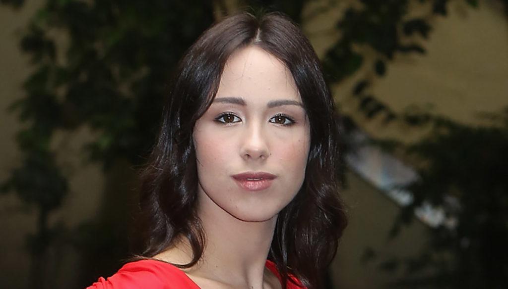 Aurora star di Tik Tok: ha il talento di Eros e Michelle