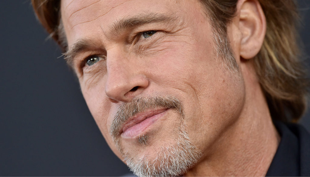 Brad Pitt turns 57: beauty and talent in 20 cult films