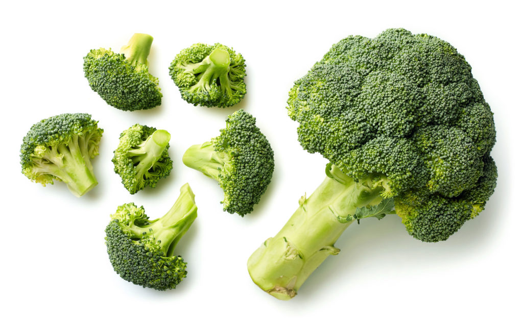 Broccoli: properties and contraindications