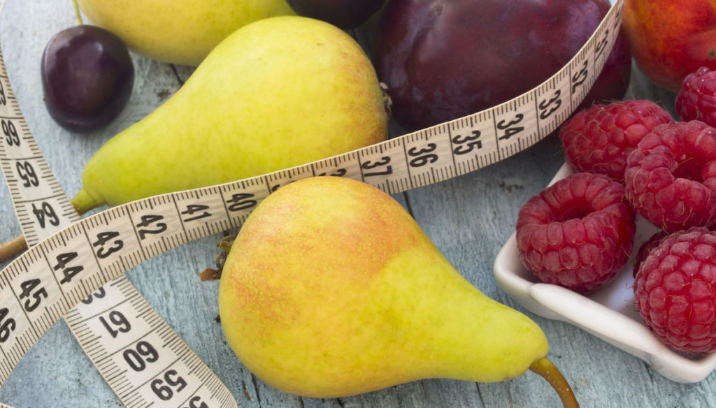 Diet with pears, to lose weight and protect the heart