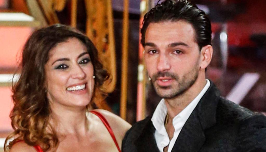 "Elisa Isoardi, step back with Raimondo Todaro: ""I don't need a new love"""