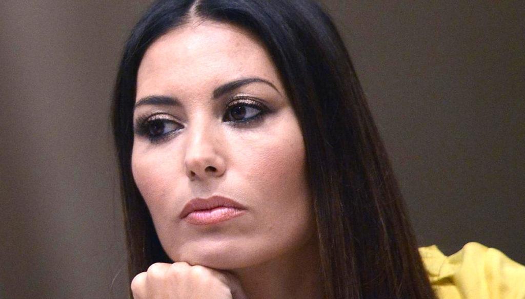 Elisabetta Gregoraci defends Flavio Briatore and criticizes Antonella Elia