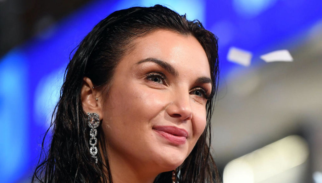 GF Vip: Ginevra Lamborghini in the cast. Signorini reveals the reaction of Elettra