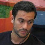 "GF Vip, Pierpaolo Pretelli on Elisabetta Gregoraci: ""It was never clear"""