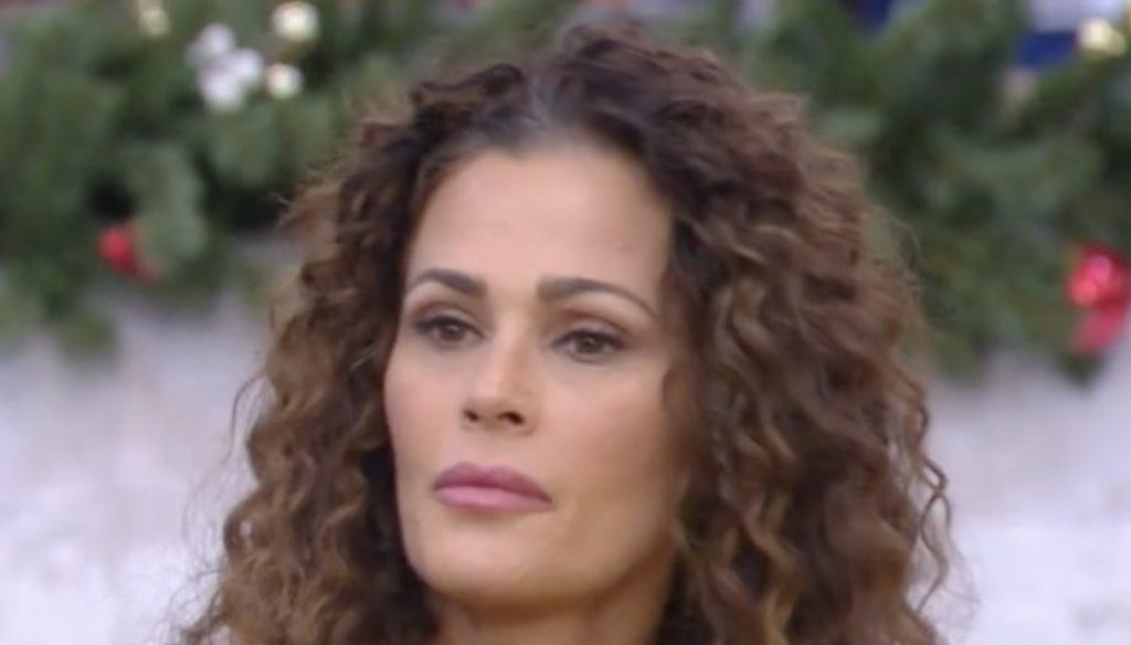 GF Vip, è scontro tra Stefania Orlando e Samantha De Grenet