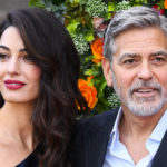 George Clooney, the proposal to Amal that changed his life. And the twins are desperate