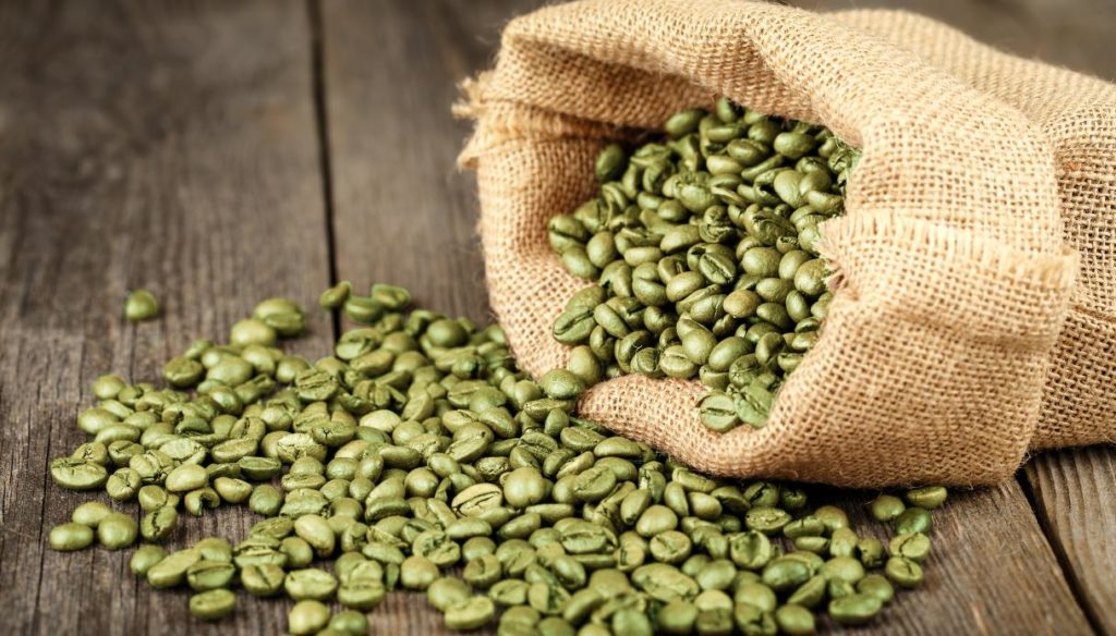 Green coffee: properties, contraindications and where to buy it