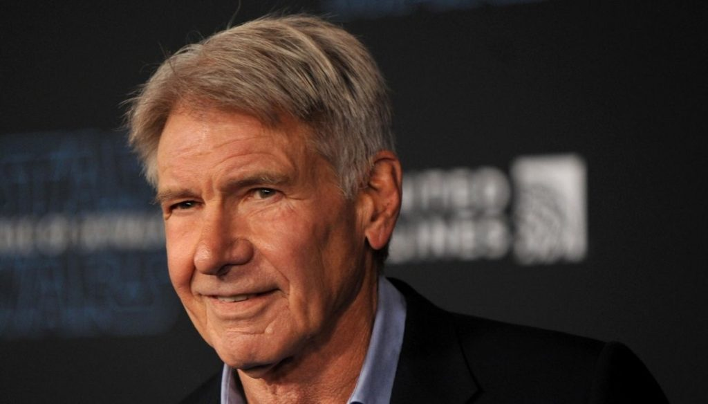 Harrison Ford at almost 80 is Indiana Jones again: 5 things you don't know about him