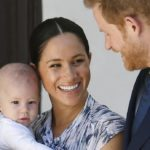 Harry and Meghan, the Christmas present for Archie is a gesture of solidarity