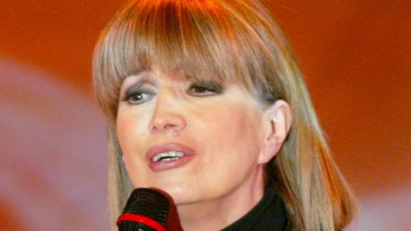 """Iva Zanicchi: """"Before he died, my brother sent me a message"""""""