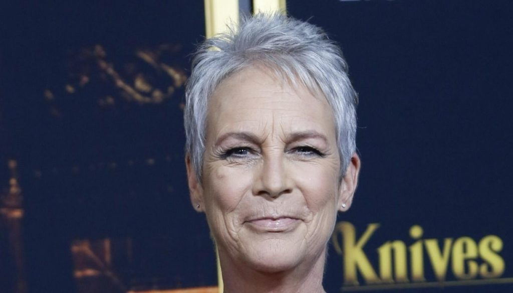 Jamie Lee Curtis: what she does today