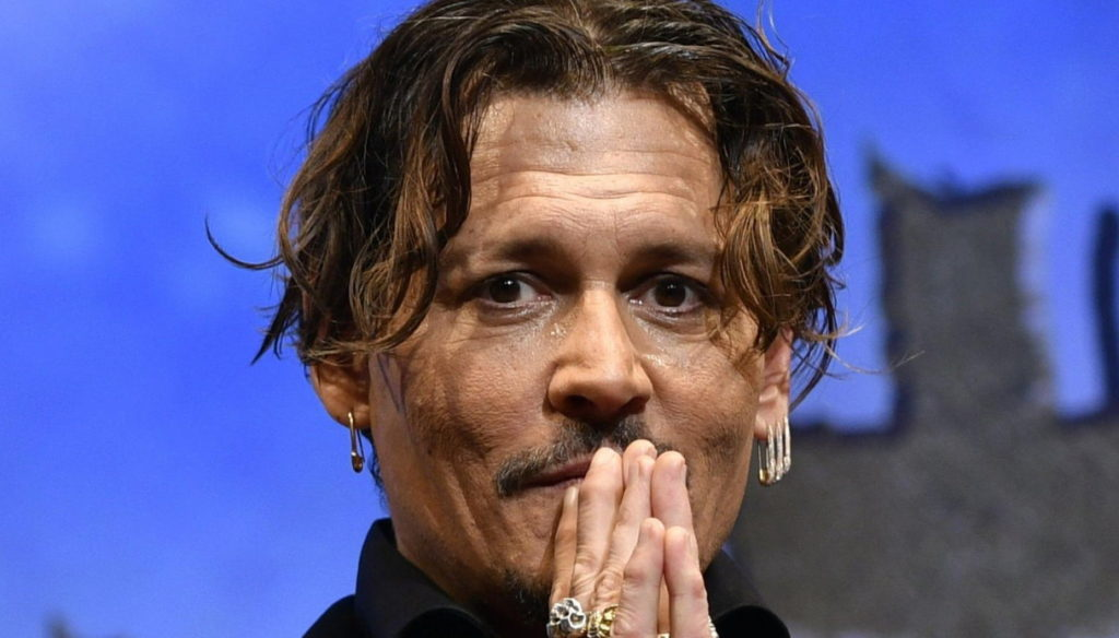 """Johnny Depp loses another major role. """"Better not to work with him"""""""