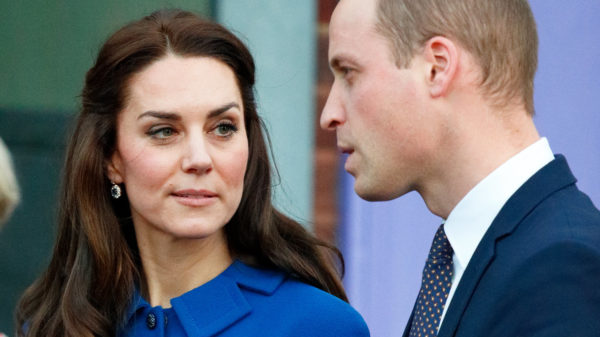Kate Middleton and William, a friend reveals how they really are at their home
