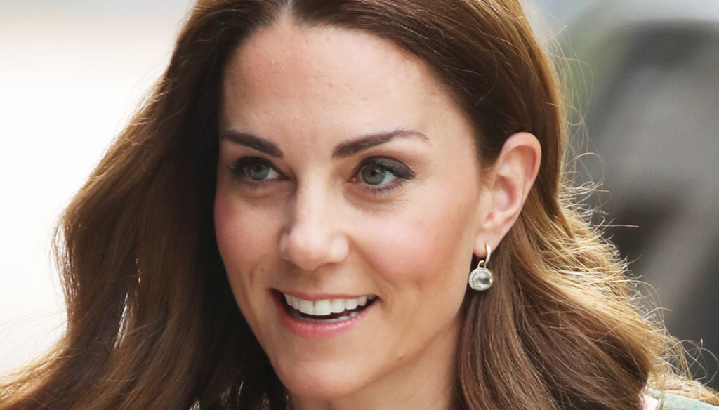 Kate Middleton breaks the rules and the secret plan for Christmas is shaking