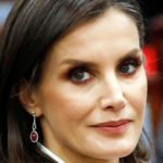 Letizia of Spain, as she remembers her first Christmas with Queen Sofia