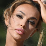 Madalina Ghenea confirms her love with Nicolò Zaniolo on Instagram