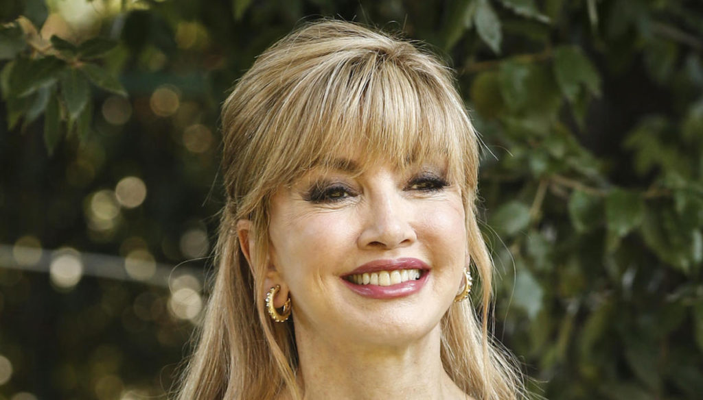 Masked Singer, Milly Carlucci reveals new clues about the show