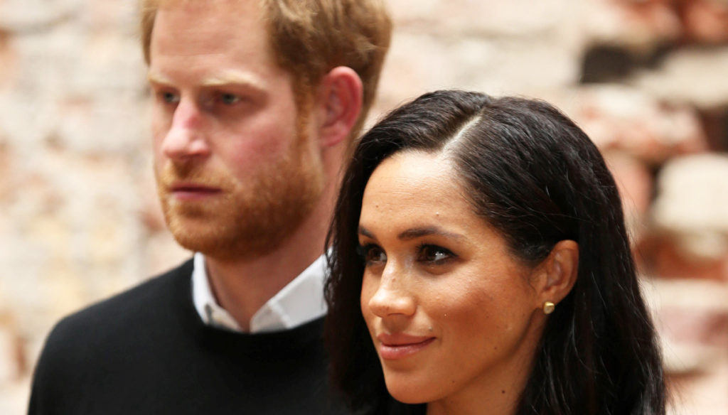 Meghan Markle and Harry: The podcast is a success, but Archie obscures them