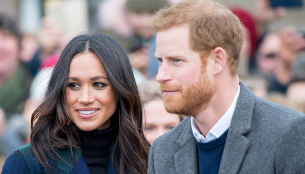 Meghan Markle and Harry out of the Royal Family: the Queen gives the ultimatum