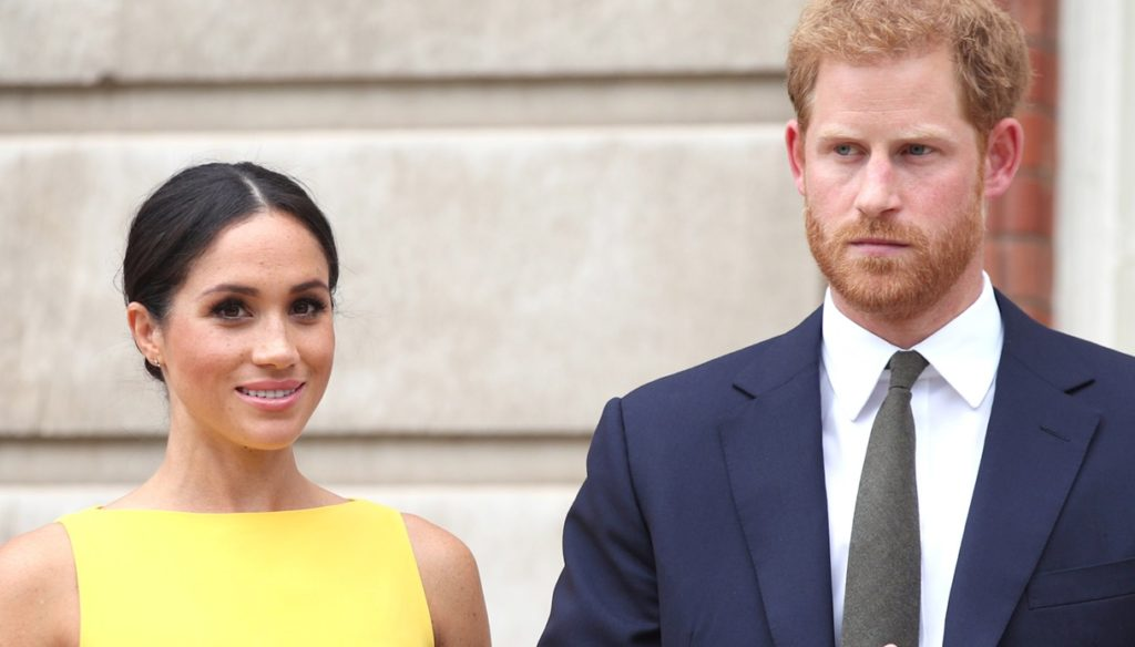 Meghan Markle and Harry, what their business is worth