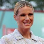 Michelle Hunziker reveals a secret about the All Together Now finale