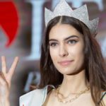 Miss Italia 2020 Martina Sambucini