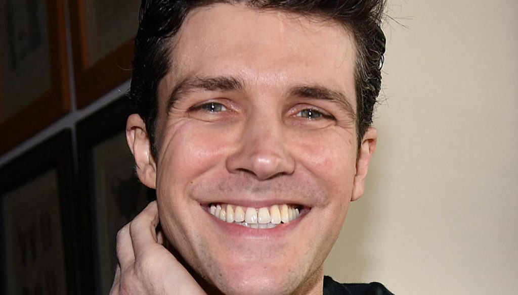 "New Year's Eve on TV, Roberto Bolle: ""Dance with me, a good omen for 2021"""