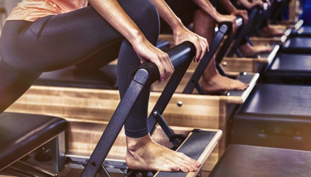Pilates Reformer: what it is, exercises and contraindications