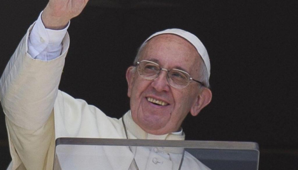 Papa Francesco compie 84 anni: le 10 frasi più belle