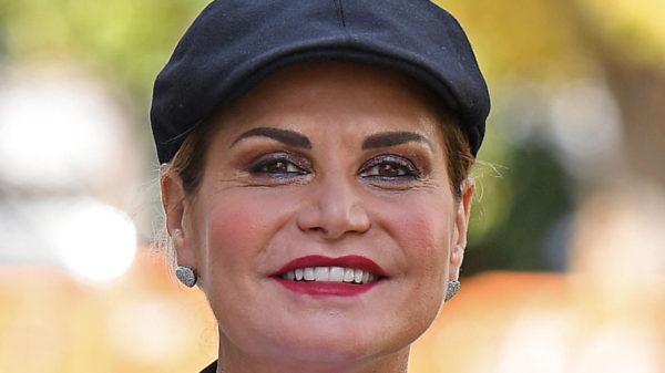 "Simona Ventura is back on TV: ""Nobody can take away my enthusiasm"""