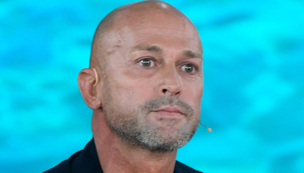 """Stefano Bettarini against GF Vip after the disqualification: """"I'm involved"""""""