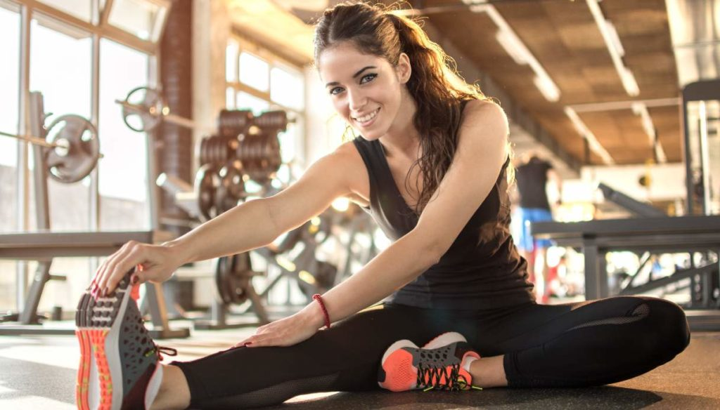 Stretching: what it is for and why it is important