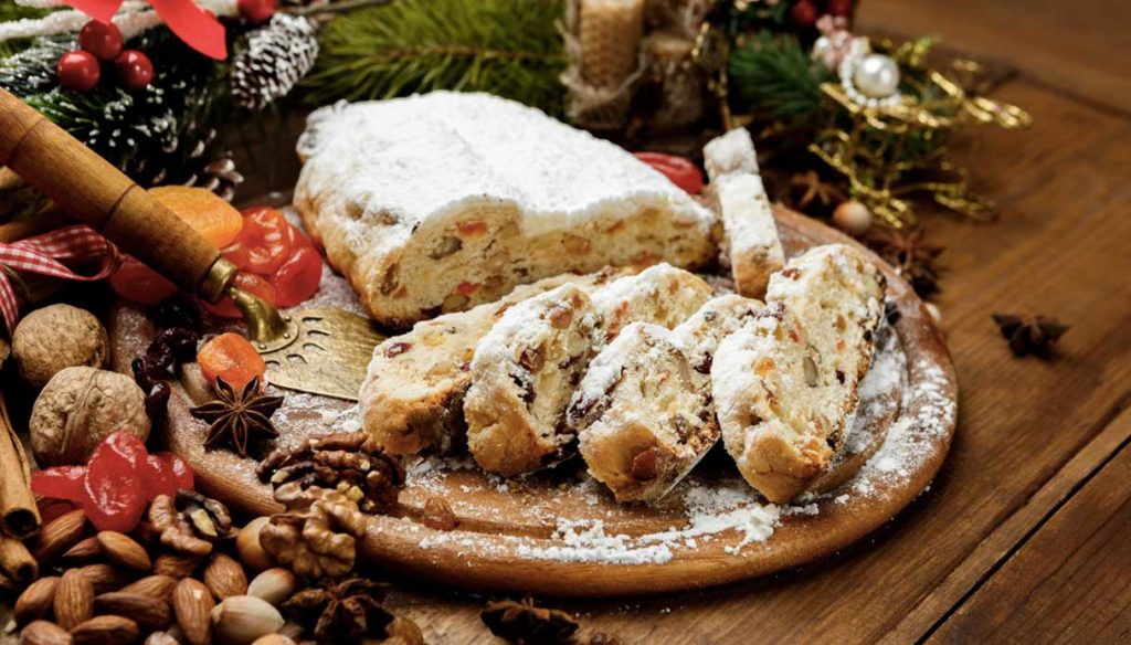 Sweets and snacks: the ideal quantities to manage the extravagances of the holidays