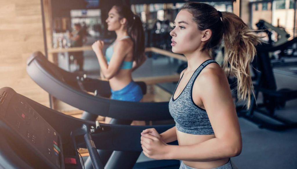 Treadmill: how to use it, how many minutes to do it and which one to choose