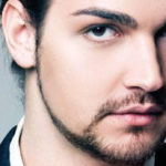 """Valerio Scanu: """"My father with Covid, it's difficult to hear from him"""""""