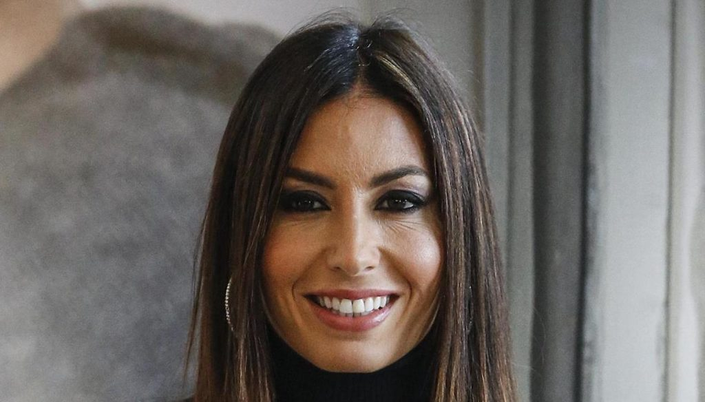 Very true, Elisabetta Gregoraci and Stash among the guests of Silvia Toffanin