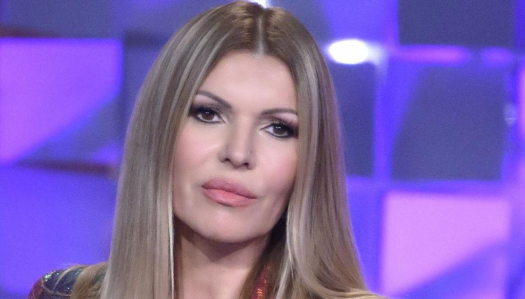 """Very true, Rita Rusic on Cecchi Gori: """"He had become aggressive""""."""