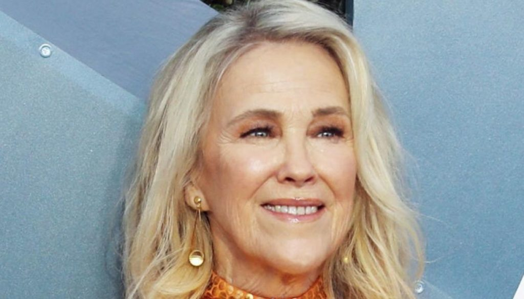What happened to Catherine O'Hara, Kevin's mother in Mom I missed the plane
