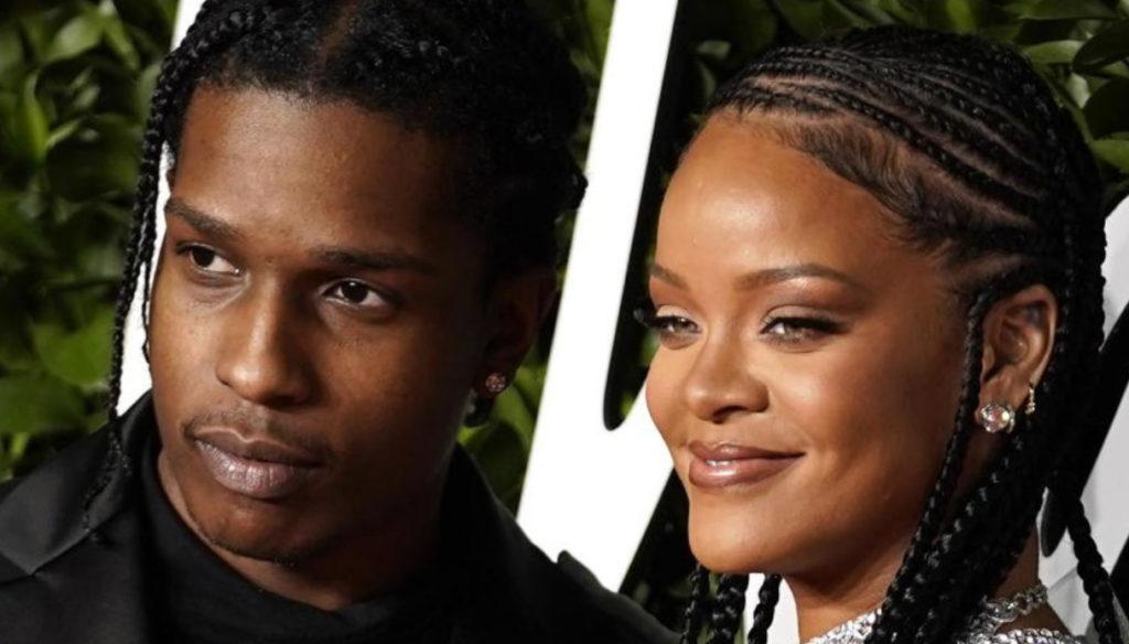 Who is A $ AP Rocky, Rihanna's new boyfriend