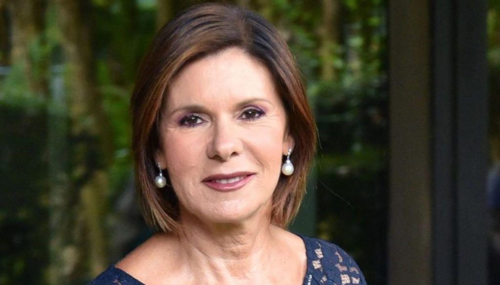 Who is Laura, Bianca Berlinguer's sister