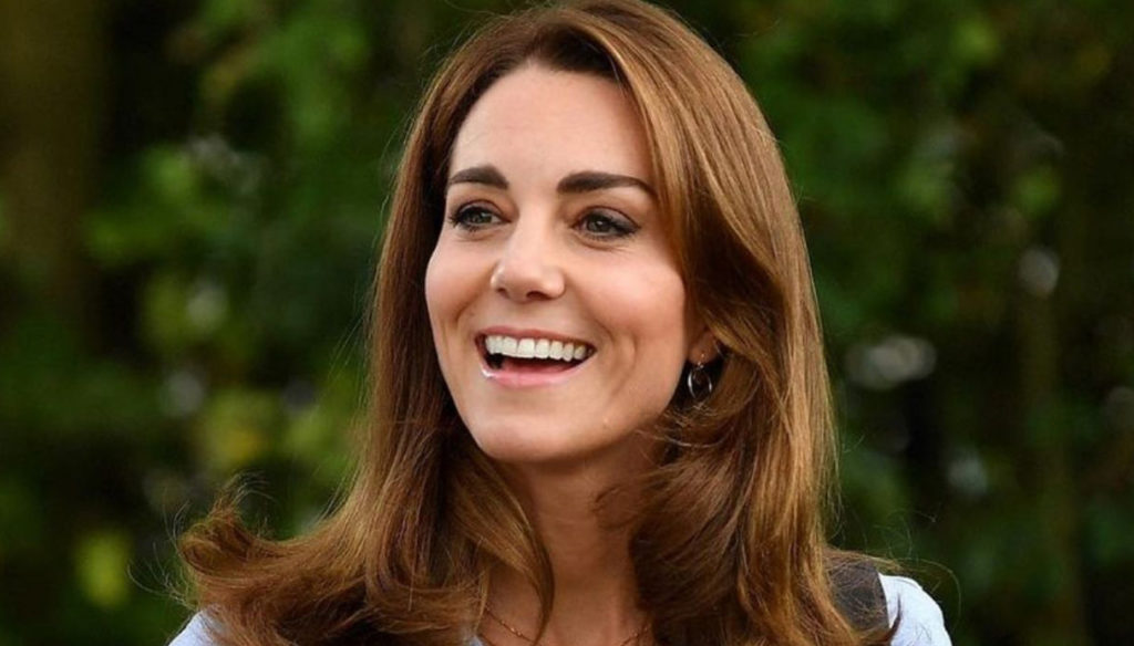 The 39 years of Kate Middleton: the wishes of the Queen and the choice of Meghan