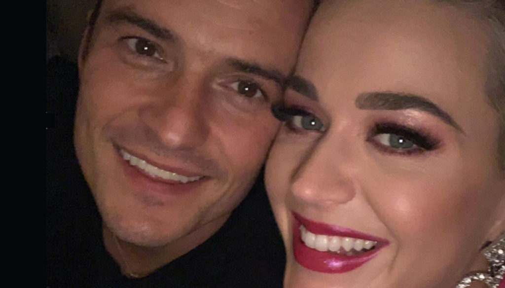 Orlando Bloom turns 44: Katy Perry's wonderful wishes