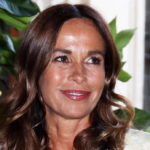 Cristina Parodi on Instagram announces her book on Harry, Meghan and Diana's prophecy