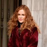 "Nicole Kidman and all the ""Undoing"" coats"