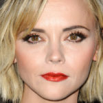 Christina Ricci accuses her husband of domestic violence. And it shows the bruises