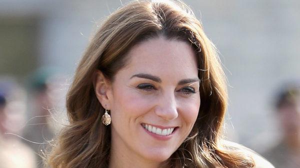 Kate Middleton e William, nuovo cucciolo in famiglia