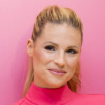 Auguri, Michelle Hunziker: 44 anni in famiglia, le dediche più belle