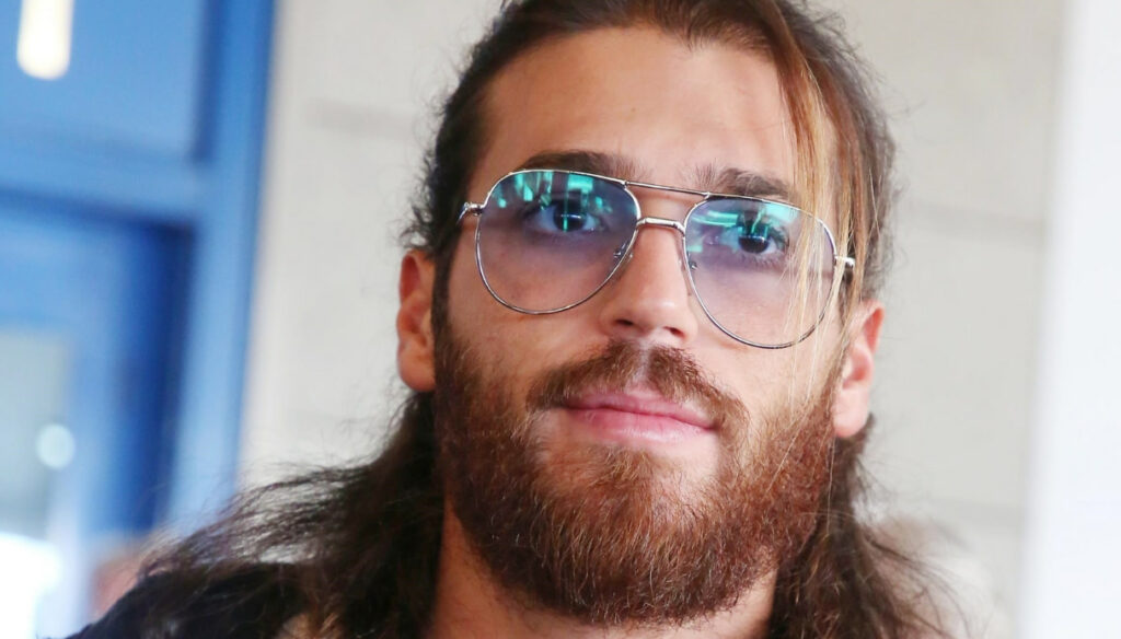 """Can Yaman will be the protagonist of the TV series """"The ignorant fairies"""""""