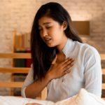 Carbon monoxide poisoning, because it is dangerous
