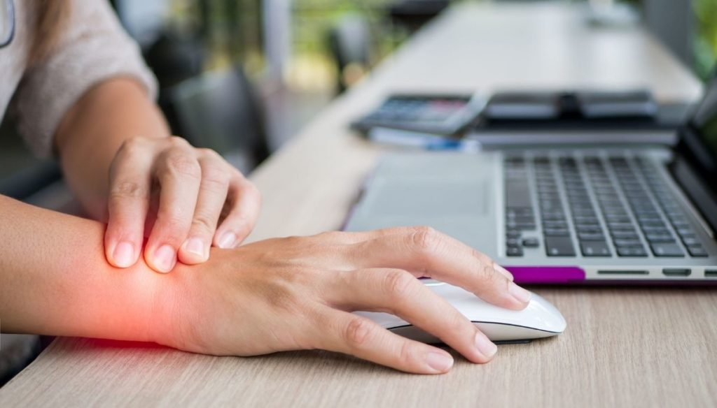 Carpal tunnel syndrome: symptoms, therapy and exercises